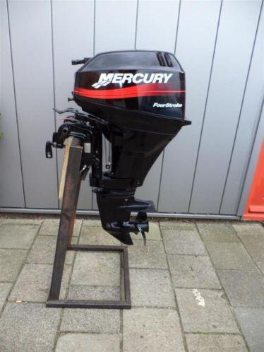Mercury-15-pk-4takt-kortstaartafst-bednieuwstaat-28880